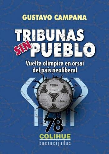 Papel Tribunas Sin Pueblo