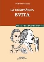 Libro La Compañera Evita