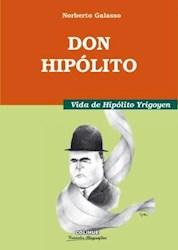 Libro Don Hipolito