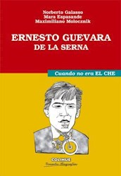Libro Ernesto Guevara De La Serna