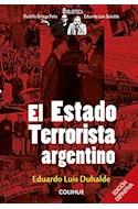 Papel ESTADO TERRORISTA ARGENTINO [EDICION DEFINITIVA] (BIBLIOTECA RODOLFO ORTEGA PEÑA-EDUARDO L. DUHALDE)