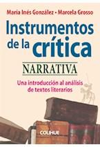 Papel INSTRUMENTOS DE LA CRITICA NARRATIVA