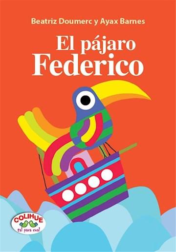 Papel El Pájaro Federico