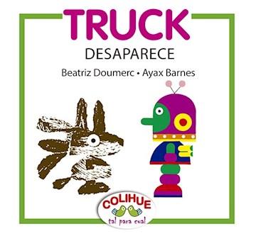 Papel Truck Desaparece