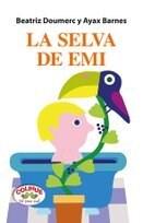 Libro La Selva De Emi