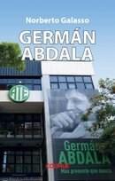 Libro German Abdala