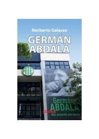 Papel Germán Abdala