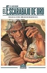 Papel EL ESCARABAJO DE ORO Y EL GATO NEGRO