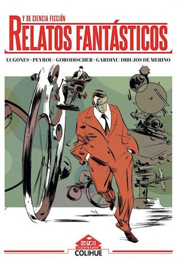 Papel Relatos Fantásticos Y De Ciencia Ficción Argentinos