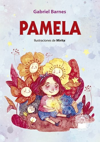 Papel Pamela