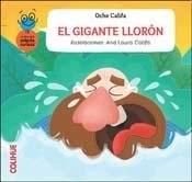 Libro El Gigante Lloron