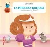 Libro La Princesa Quejosa