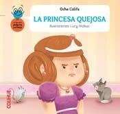 Papel La Princesa Quejosa