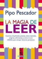 Libro La Magia De Leer