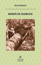 Libro Monte De Silencios