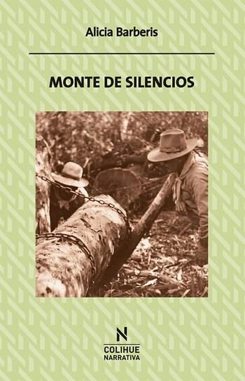 Papel Monte De Silencios