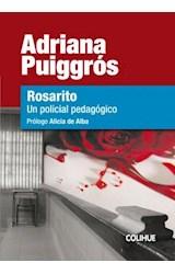 Papel ROSARITO UN POLICIAL PEDAGOGICO
