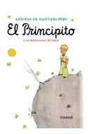 Papel PRINCIPITO [EDICION DE LUJO] (CON ILUSTRACIONES DEL AUTOR) (CARTONE)
