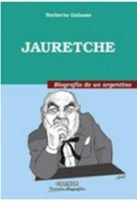Libro Jauretche