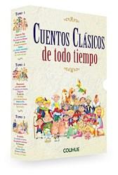 Libro Cuentos Clasicos De Todo Tiempo (Obra Completa)