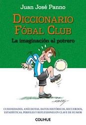 Libro Diccionario Fobal Club