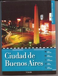Libro Buenos Aires + Hoja De Ruta