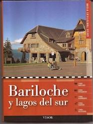 Papel Bariloche Y Lagos Del Sur - Guias Turisticas Visor