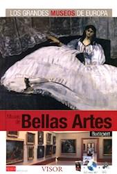 Libro De Bellas Artes  Budapest