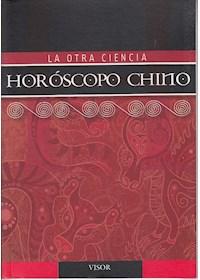Papel Horoscopo Chino.  La Otra Ciencia