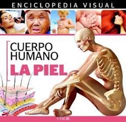 Libro La Piel  Cuerpo Humano