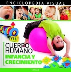 Libro Infancia Y Crecimiento  Cuerpo Humano