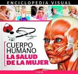 Libro La Salud De La Mujer  Cuerpo Humano