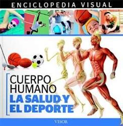 Libro La Salud Y Deporte  Cuerpo Humano