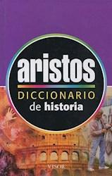 Libro Diccionario Aristos De Historia