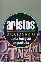 Diccionario Aristos De La Lengua Española