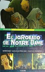Libro El Jorobado De Notre Dame