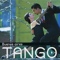Libro Buenos Aires  Tango