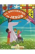 Papel AL ENCUENTRO DE JESUS 2 EDEBE (SERIE SER PARTE) (NOVEDAD 2016)