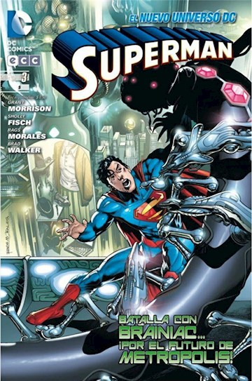 Papel Superman 03