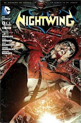 Papel Nightwing 3