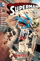 Papel Superman 15 La Segunda Muerte De Superman