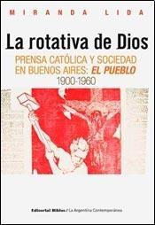 Libro La Rotativa De Dios