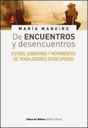 Libro De Encuentros Y Desencuentros