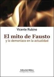 Libro El Mito De Fausto