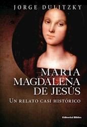 Libro Maria Magdalena De Jesus