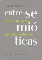 Libro Entre Semioticas