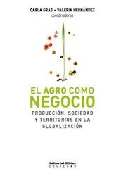 Libro El Agro Como Negocio