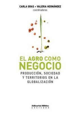 Papel El Agro Como Negocio
