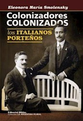 Libro Colonizadores Colonizados