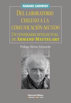 Papel Del Laboratorio Chileno A La Comunicación-Mundo